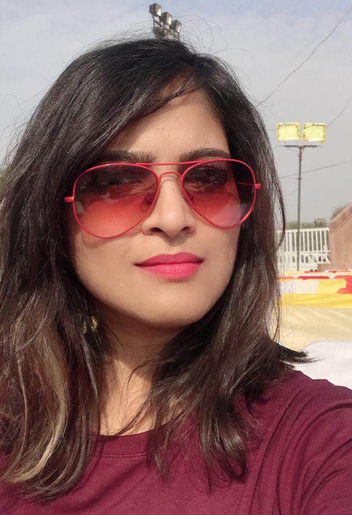 Nidhi Tanwar India (OT)