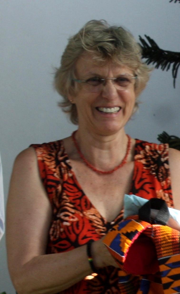 Diane Lyle UK (PT)