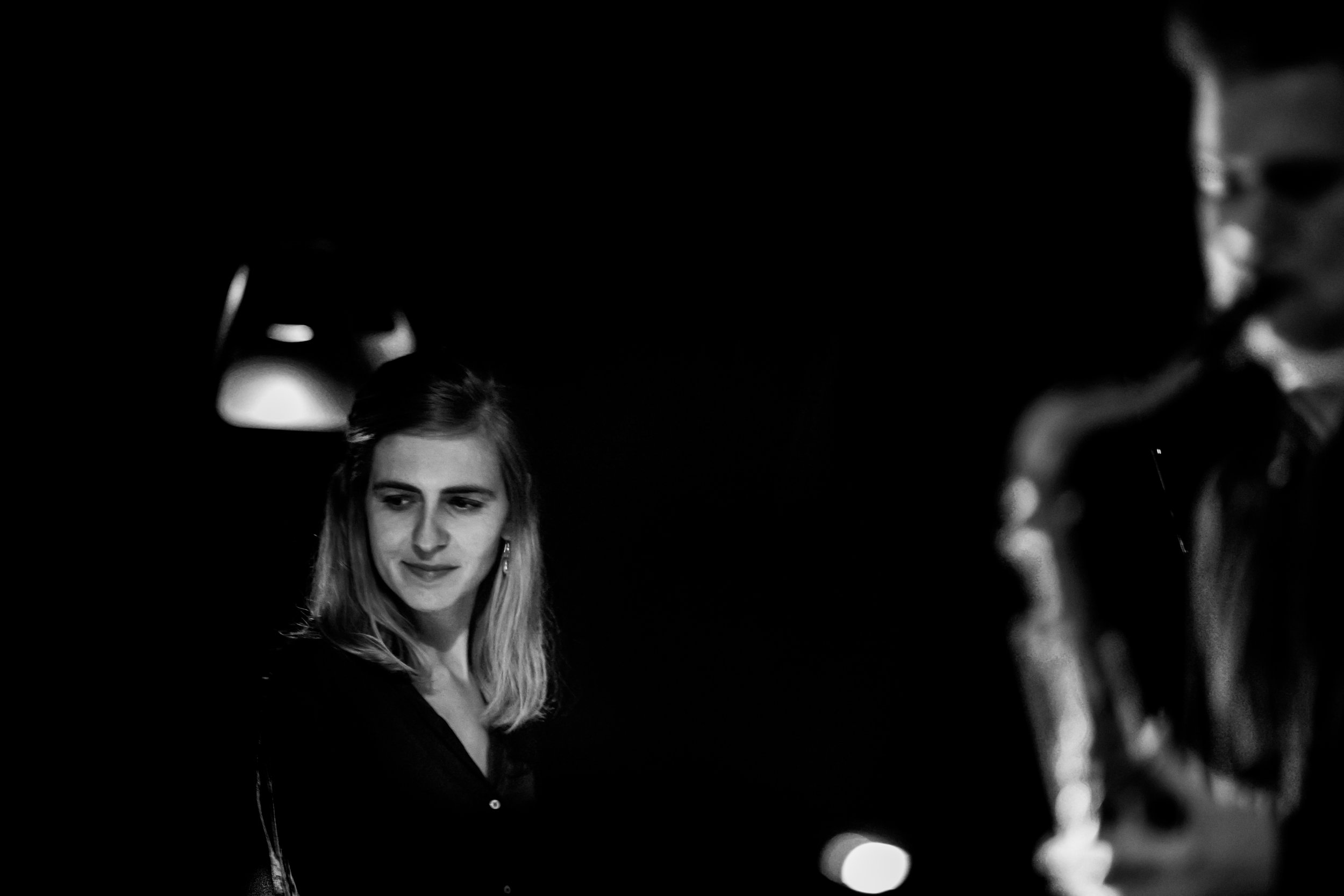 Maja Nydegger - AKKU quintet