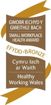 Healthy Working Wales - Bronze Logo.JPG