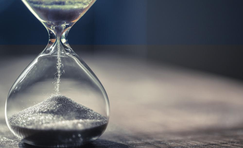 Prioridades, planeación y distribución de tiempos en el trabajo -
