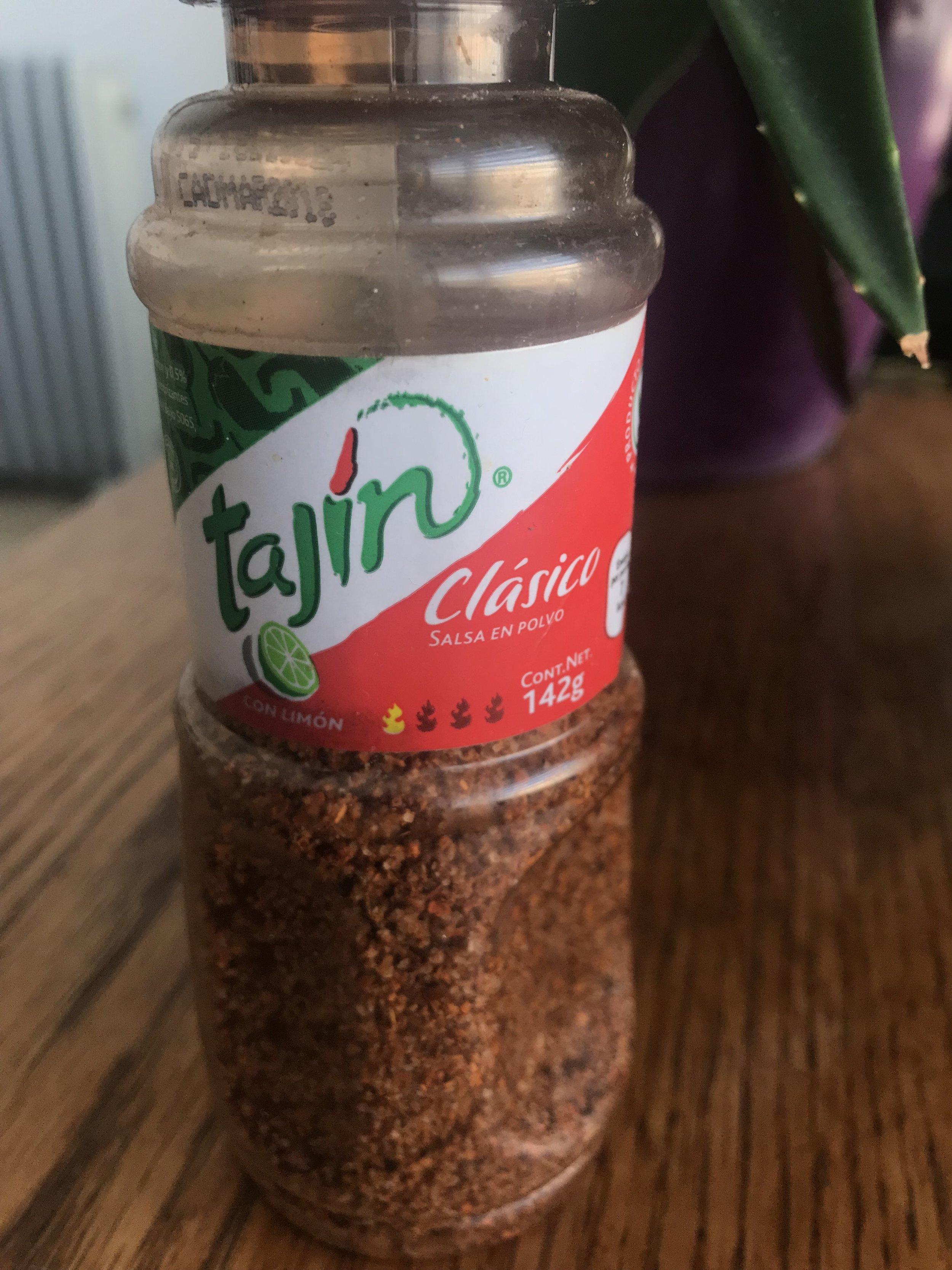 Tajin Toasted Sweet Cashews | Vegan Snack, Salad Toppings, Plant-Based Appetizer, Oil-Free  © Elena Hollenhorst