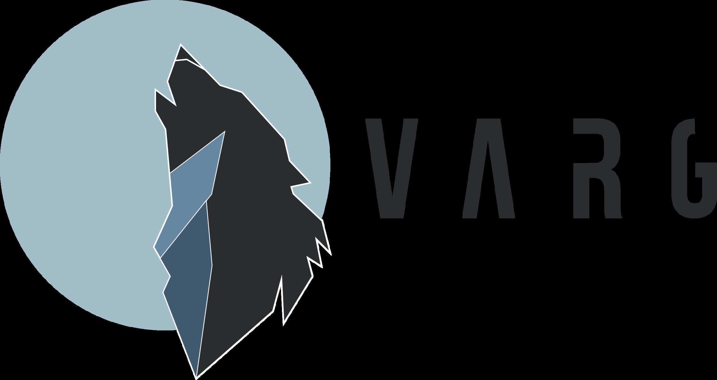 Varg Idrett logo.png