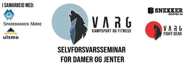27.04 Kl 12:00 - Hos Varg Ulsteinvik