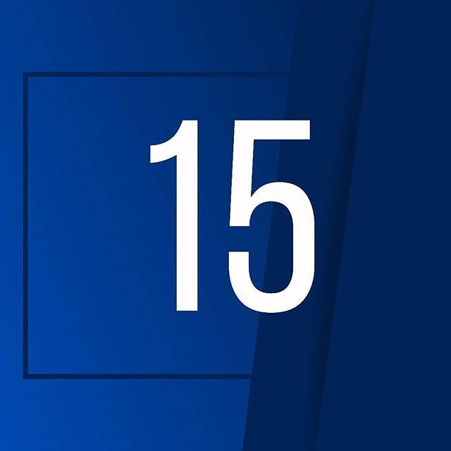 Hva skjer om 15 dager? #ripkampsportgfitness
