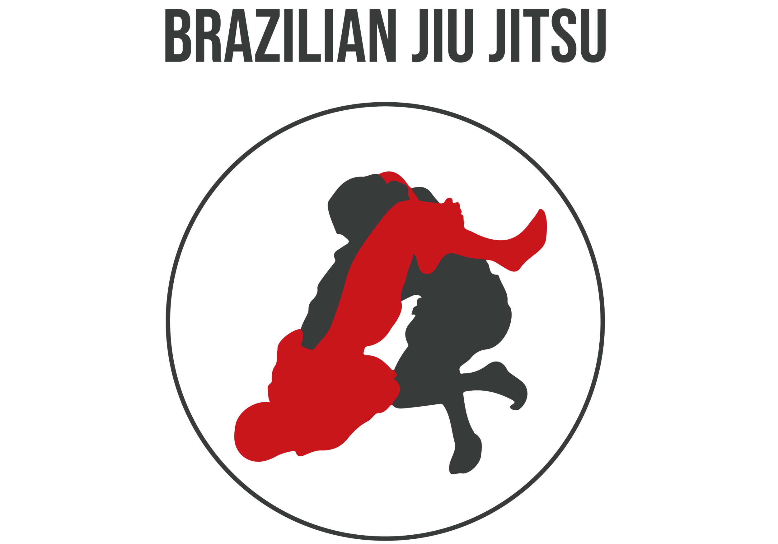 Copy of Brazilian Jiu Jitsu