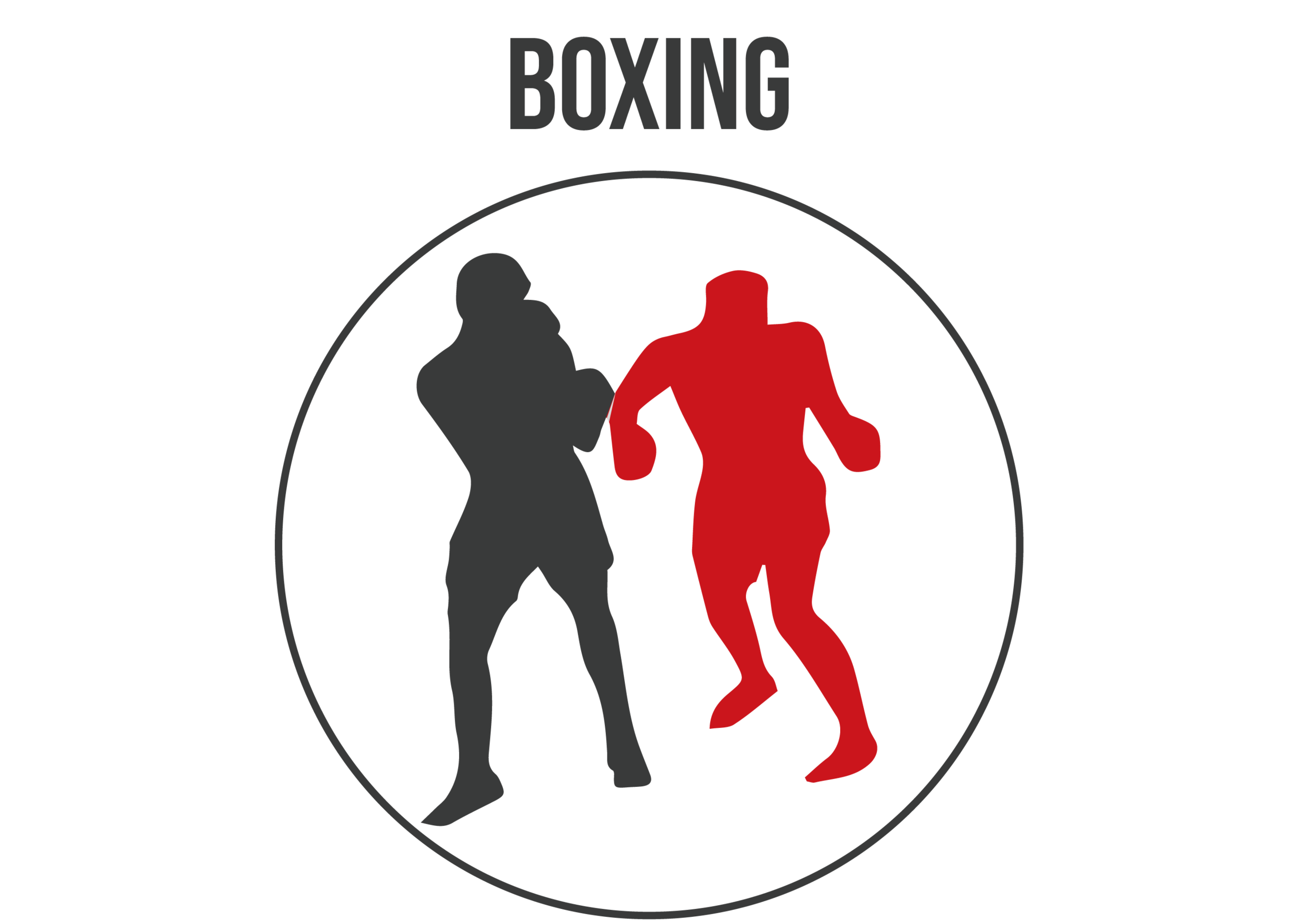 Copy of Boxing