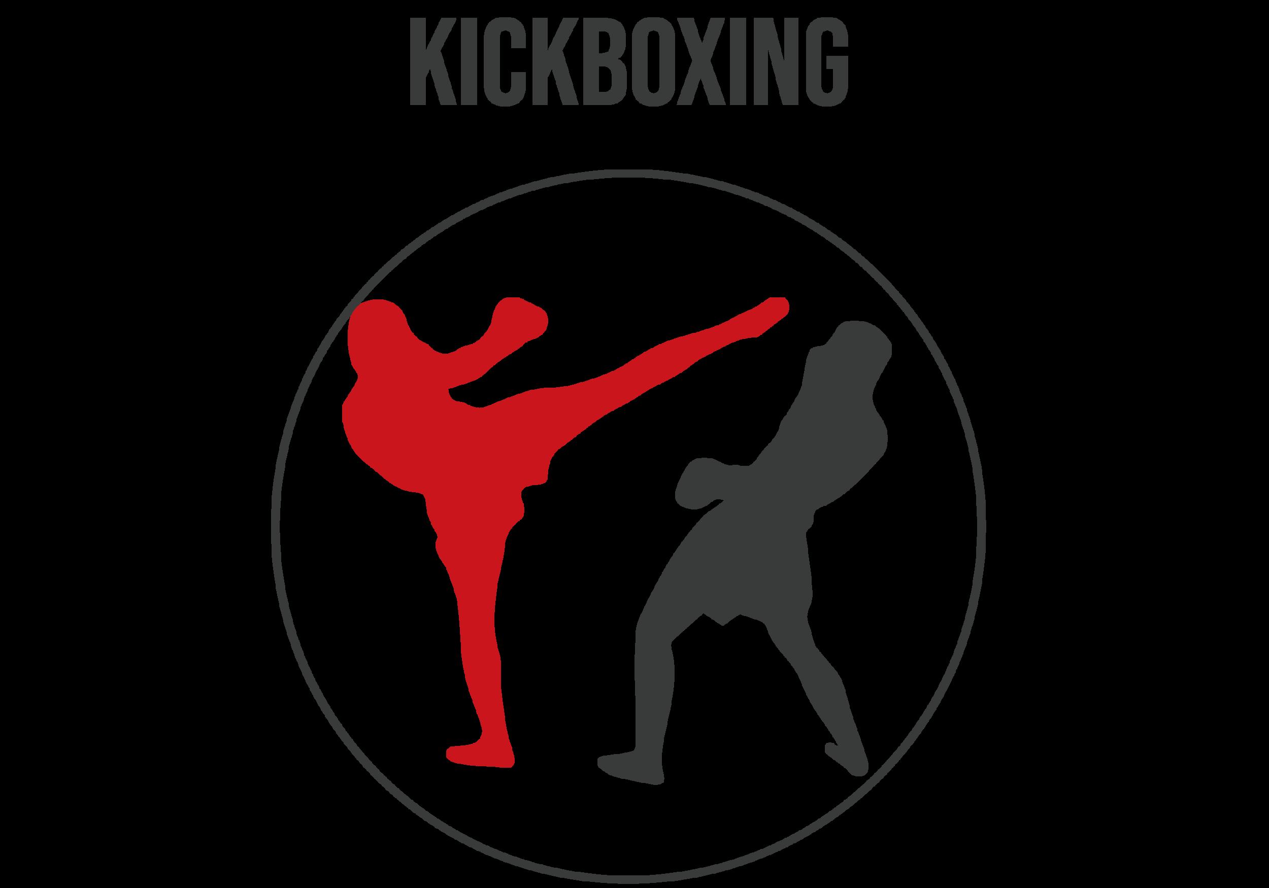 Copy of Kickboxing