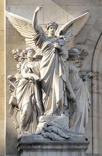 L'Harmonie par François Jouffroy