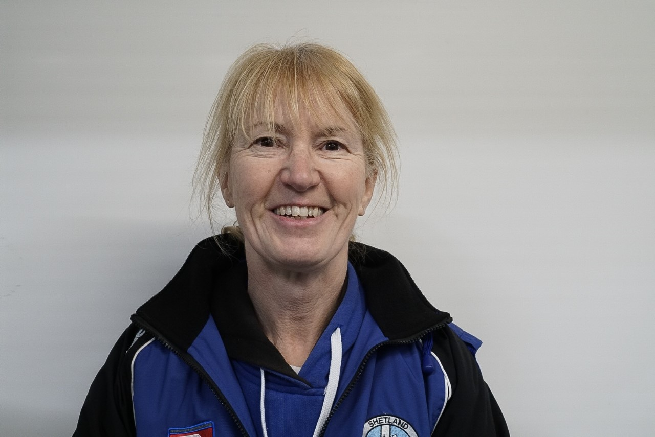 Janice Hamer - Level 2 - U17's