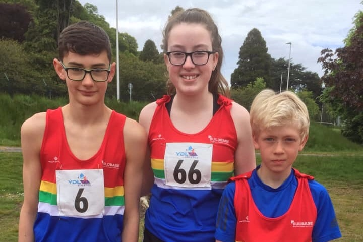 YDL 3 - Island Select make it to the Scottish Final