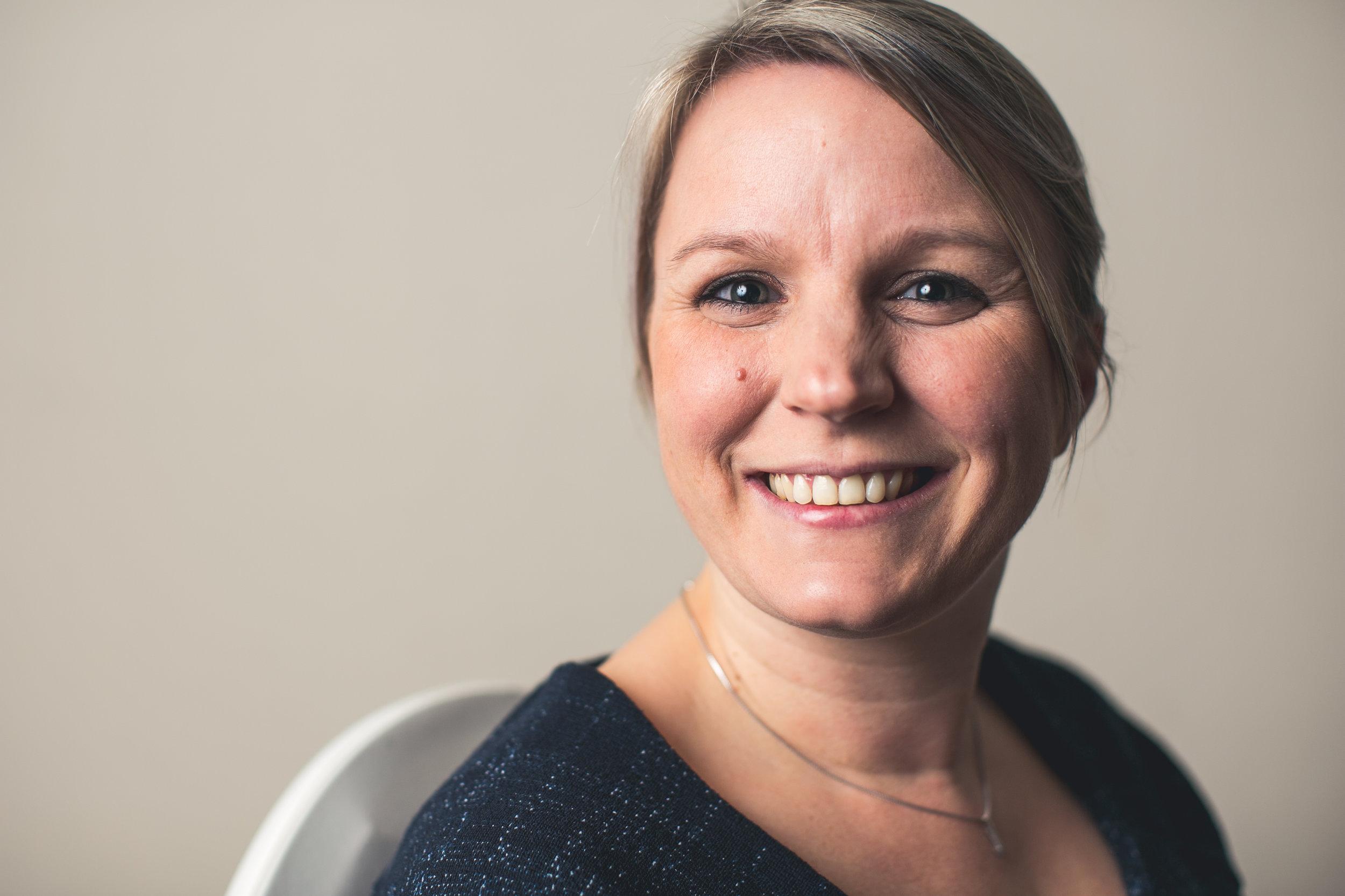 Ruth cooman - klinisch assistente