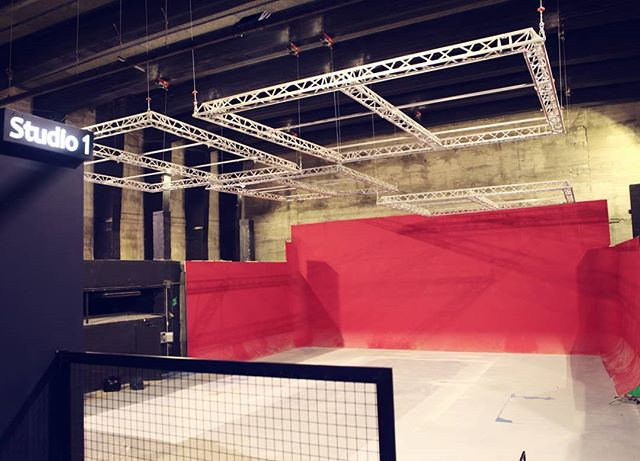 Studio1 #studio #venue #shooting #events