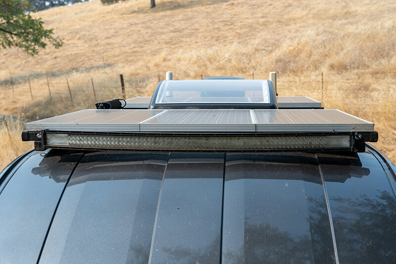 Build Your Own Diy Roof Rack