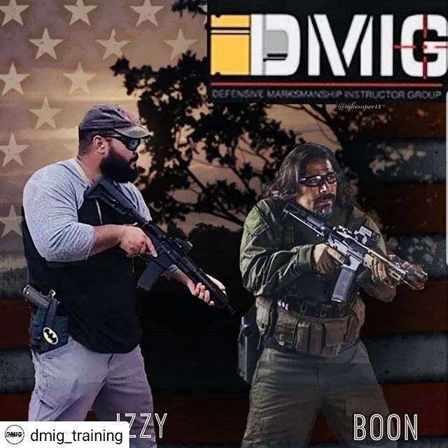 "The next Mid range Engagement Carbine course is Aug 24th to the 25th at @big3east in Daytona, Florida. This carbine course will be taught by Dave ""Boon"" Benton and Israel ""Izzy"" Matos. As the name implies you will be working out to further distances so red dots and magnifiers as well as Low power variable optics are welcome. To sign up 👇🏼👇🏼 https://www.shootingclasses.com/dmig/course/?courseId=553 To check out our upcoming courses. Shootingclasses.com/dmig  @db_boon @veritas_tactical @battlelinetactical @borndorf27 @wadewade @mrsdemonseed @rmorey02 @tantos.tantoisms @adapt.secops  @unclesamsmisguidedchildren @audacious_andie @deathvali @daytonabeachfd @daytonabeachpolice  @breacherscustoms #florida #daytona #daytonabeach #volusiacounty #igmilitia #pewpewlife #Marines #bluelivesmatter #motivation #lawenforcement #13hoursthesecretsoldiersofbenghazi  #august"