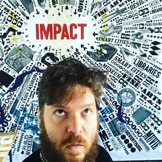 Impact #ecis2019