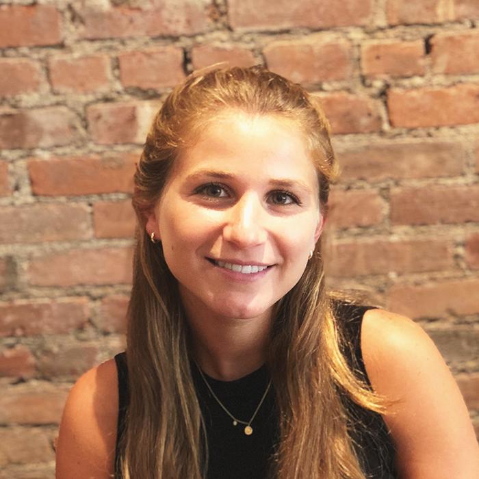 Katie Reiner Associate