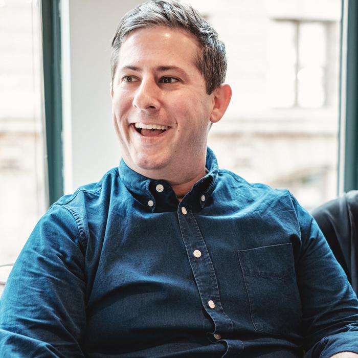 Jesse Derris  PR & Branding  Founder & Partner, Derris & Co
