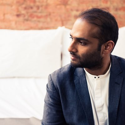 Neil Parikh  Co-Founder & COO,  Casper