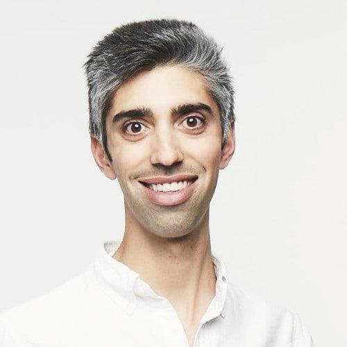 Mark Ramadan  Co-Founder & CEO,  Sir Kensington's Condiments