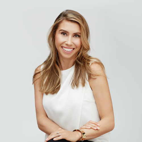 Jenny Fleiss  Co-Founder,  CEO, Jetblack  Co-Founder, Rent the Runway