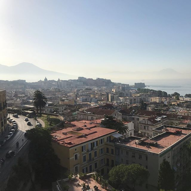 Medley of pics from a wonderful few days in Campania.  1: Naples with Vesuvius; 2-5: Pompeii; 6: Sorrento looking out to the island of Capri; 7-9: Herculaneum