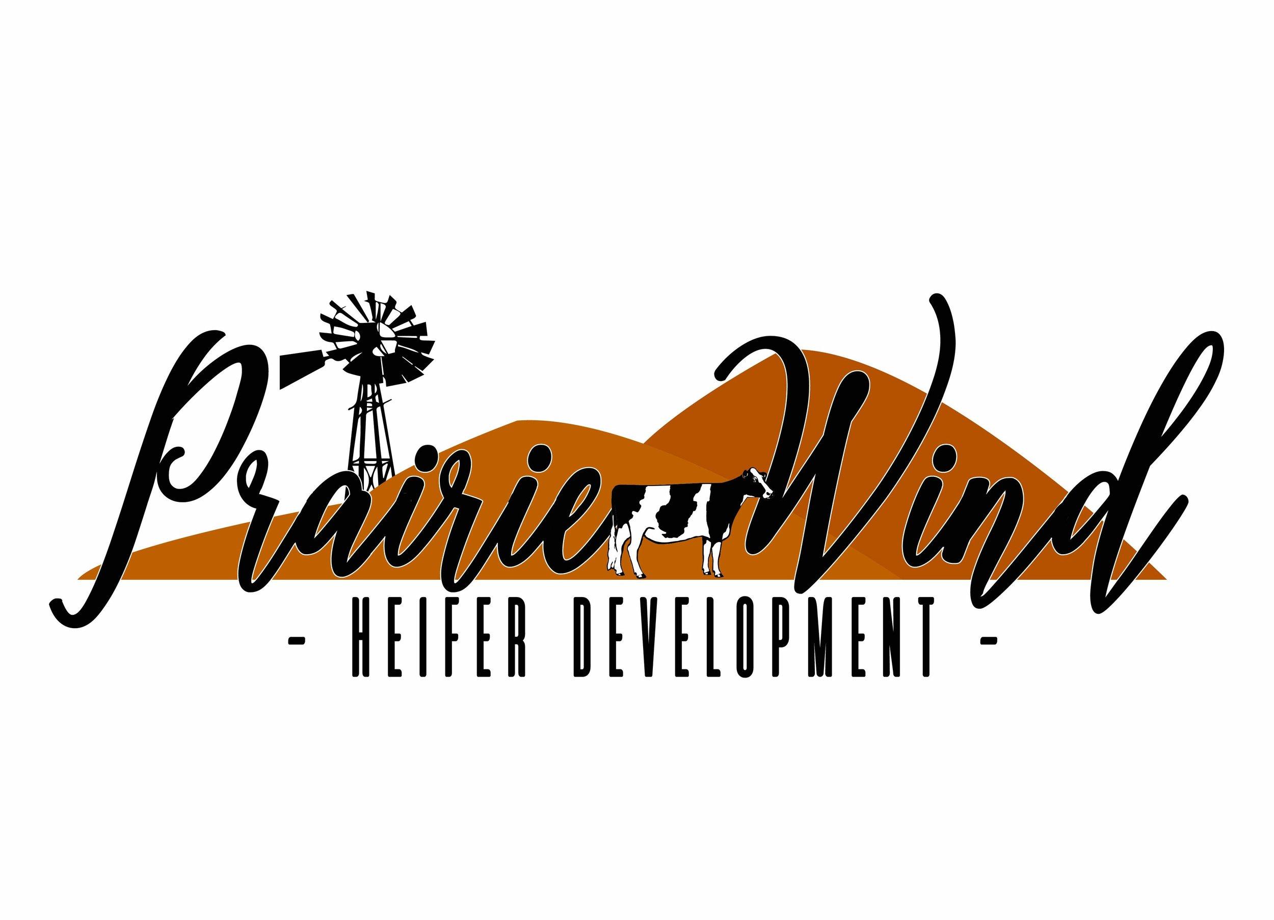 Prairie Wind Heifer Development