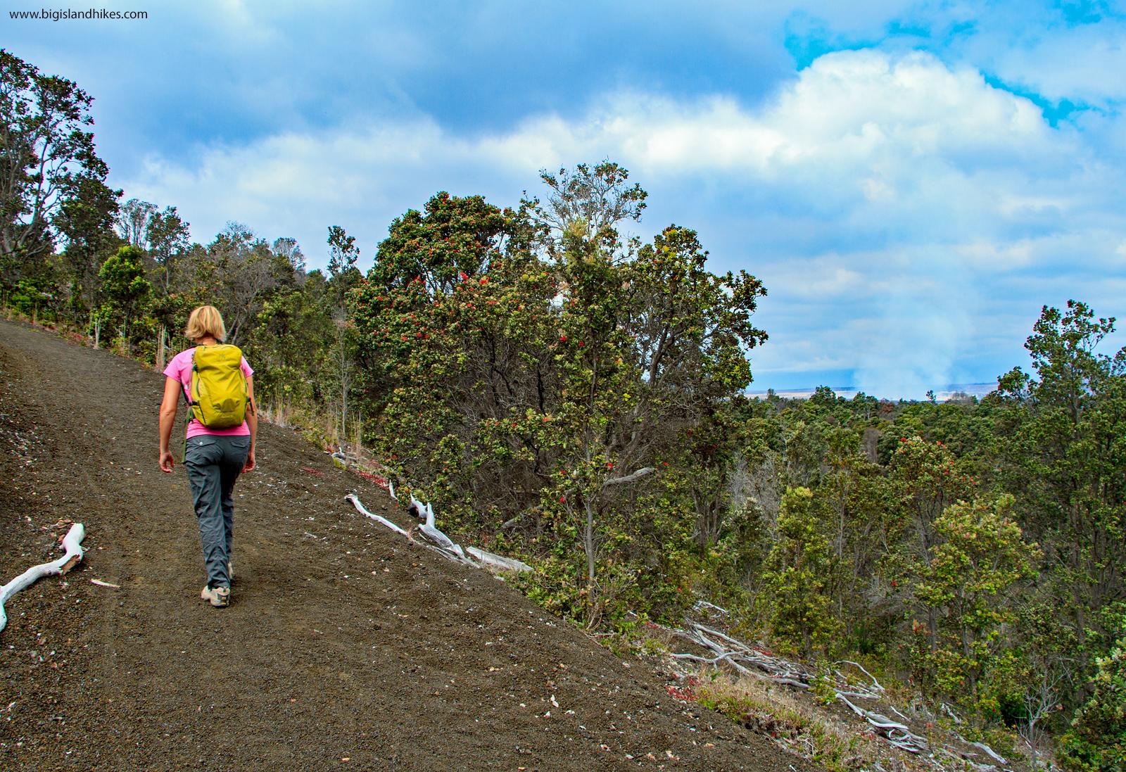 Byron Ledge Trail