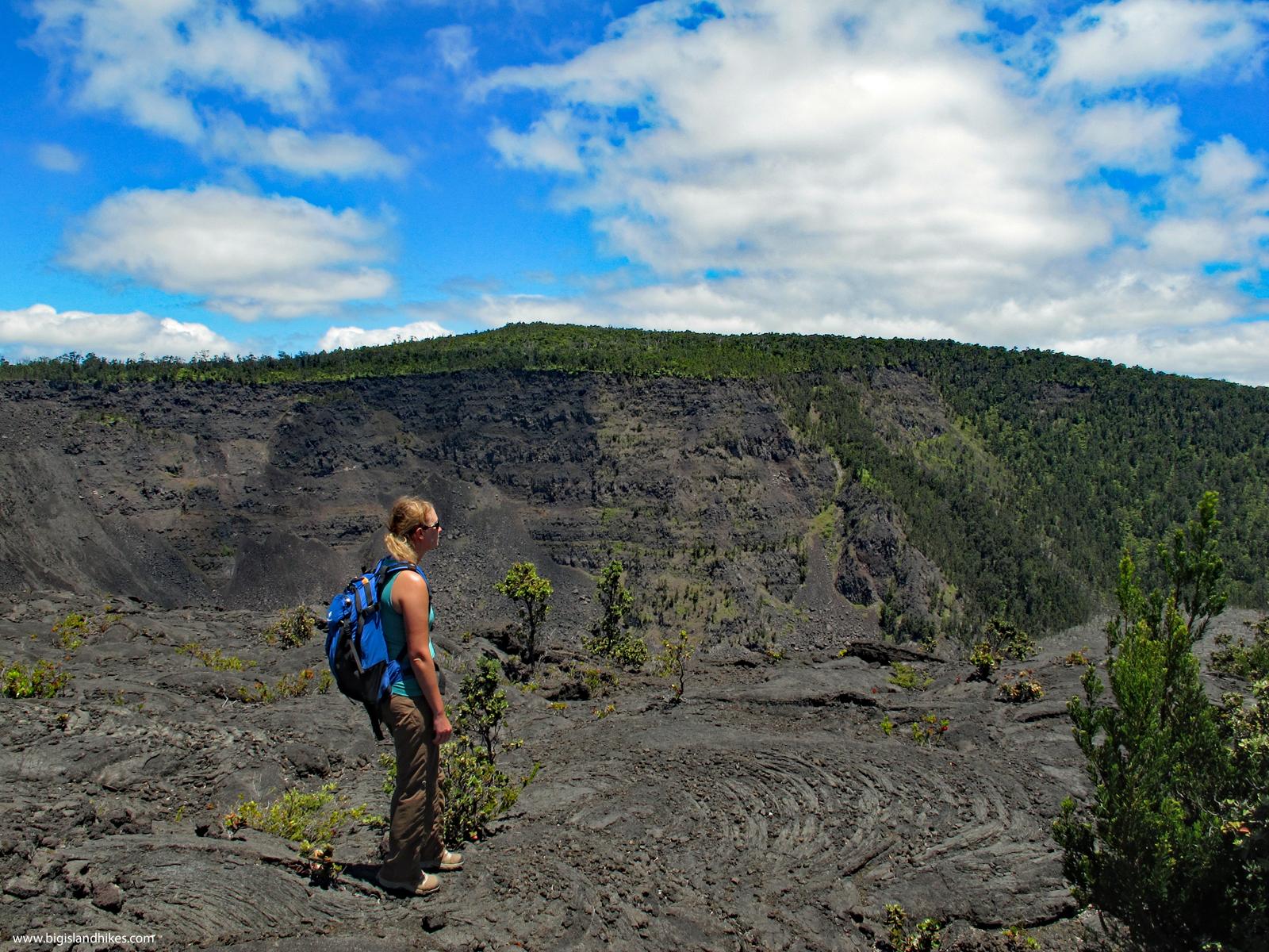 Nāpau Trail
