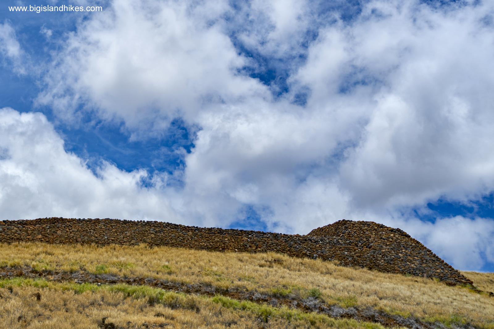 Puʻukoholā Heiau National Historic Site
