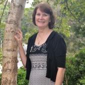 Pamela Reynolds   Parish Administrator