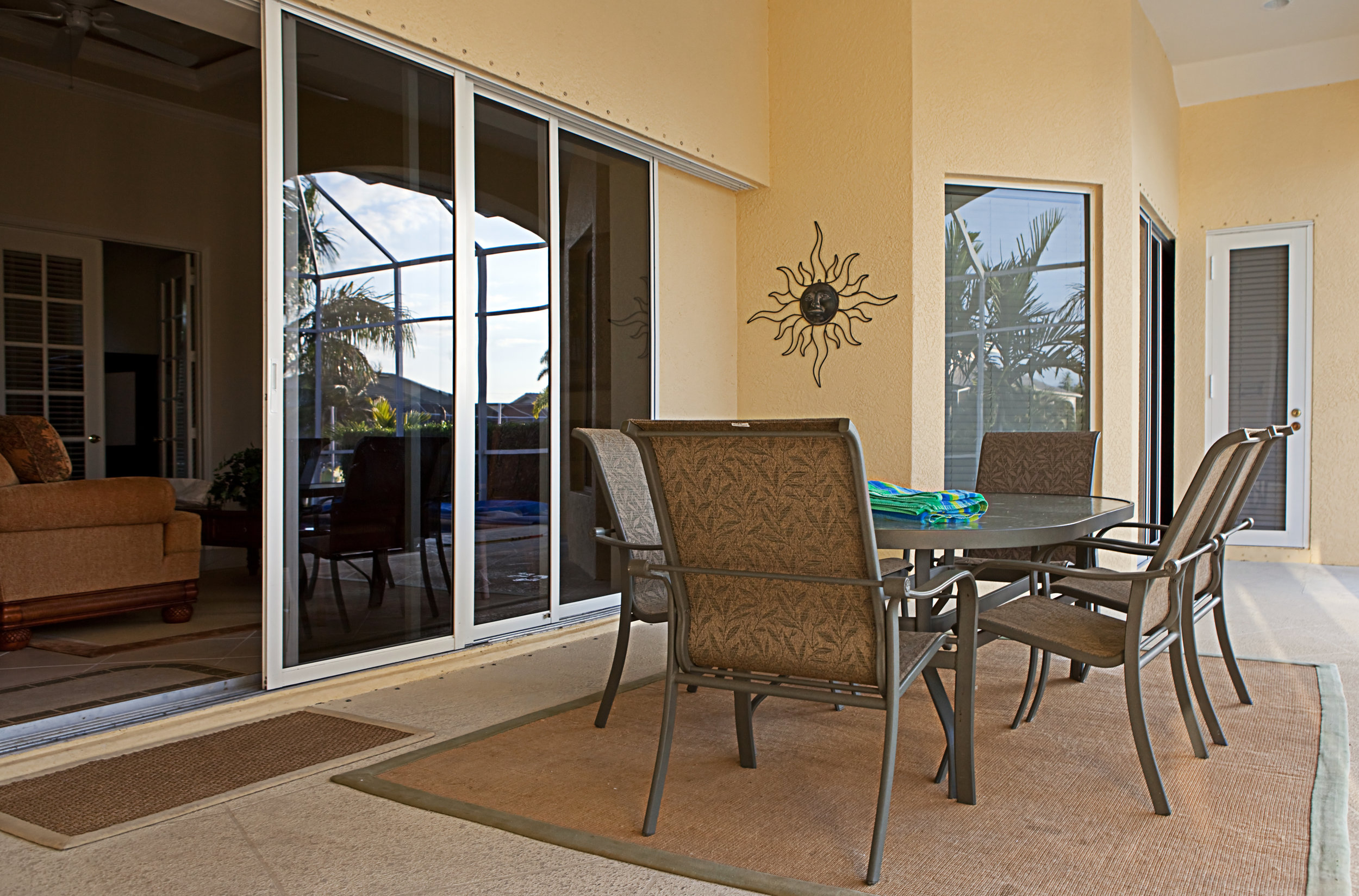 Winter Park Florida Sliding Glass Door Repair Specialist