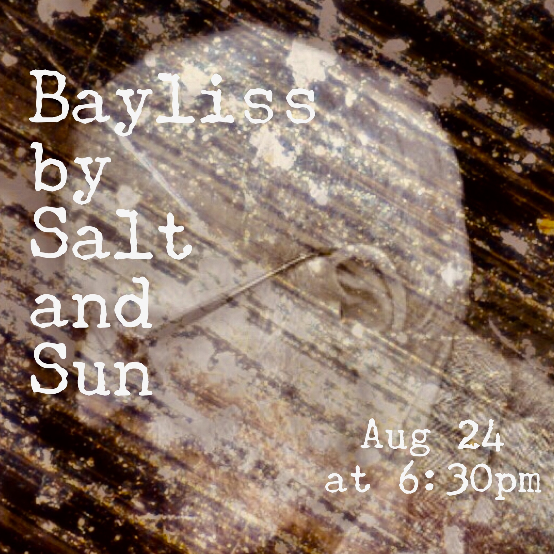 "Bayliss by Salt and Sun - DogMa presents its highly anticipated second event, ""Bayliss by Salt and Sun,"" an interdisciplinary celebration of the work of writer, philosopher, and Gloucester legend Jonathan Bayliss. A creative collaboration between Dogtown Books and MAGMA, this event features local writers and leaders who will share performative readings of Bayliss' most breathtaking works, in combination with the creative possibilities of visual art and live music.Saturday Aug 24; doors 6:30 PM, show 7:00pmat Magma, 11 Pleasant St., Suite 64Gloucester, MA 01930Get your tickets in advance to be sure you have a seat! Tickets available here."