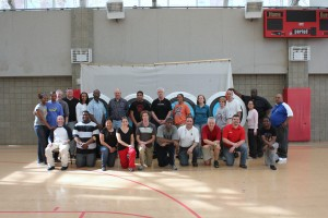 Level 1 OAS Coach Course in NY