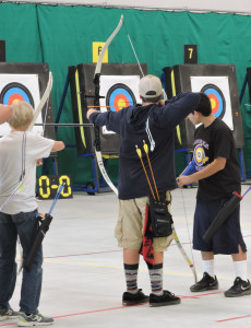 Middle School Archers