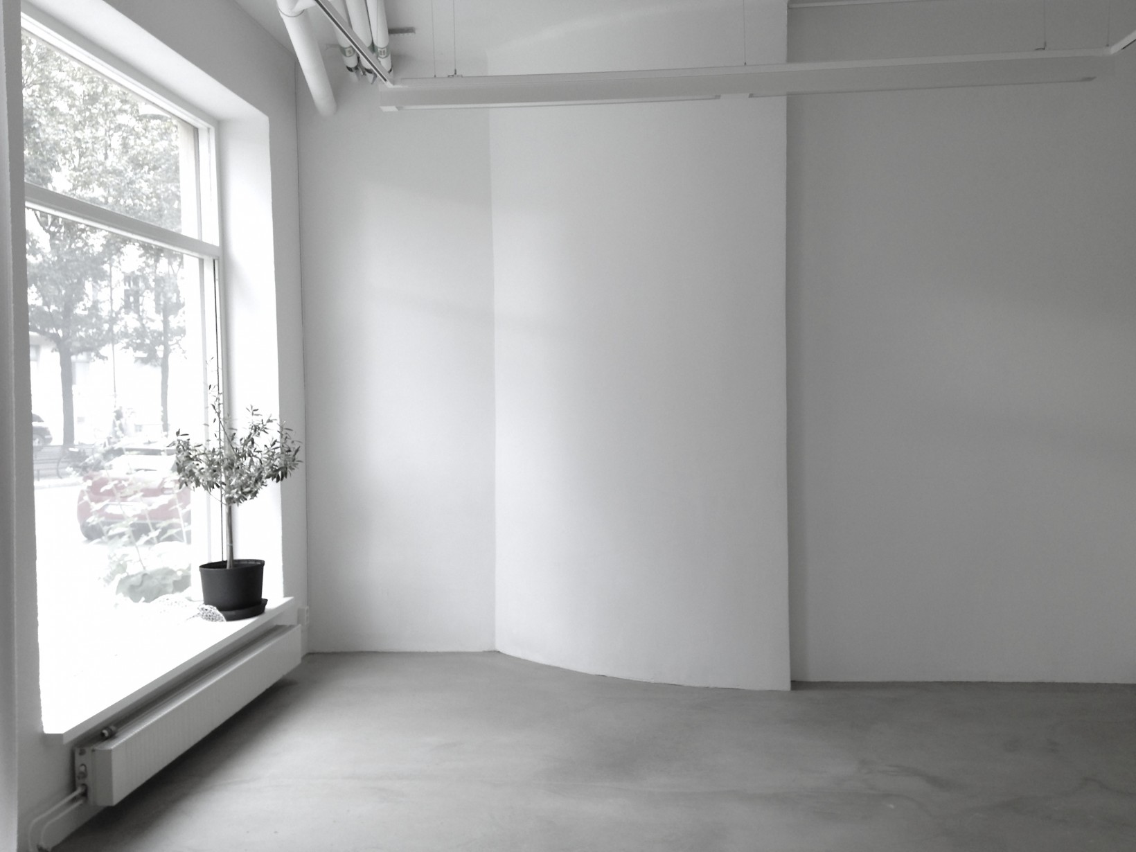 Fiberspace Gallery - The first Easy Piece Collaboratory will take place at the Fiberspace Gallery in Stockholm Dec 5-8, 2019.