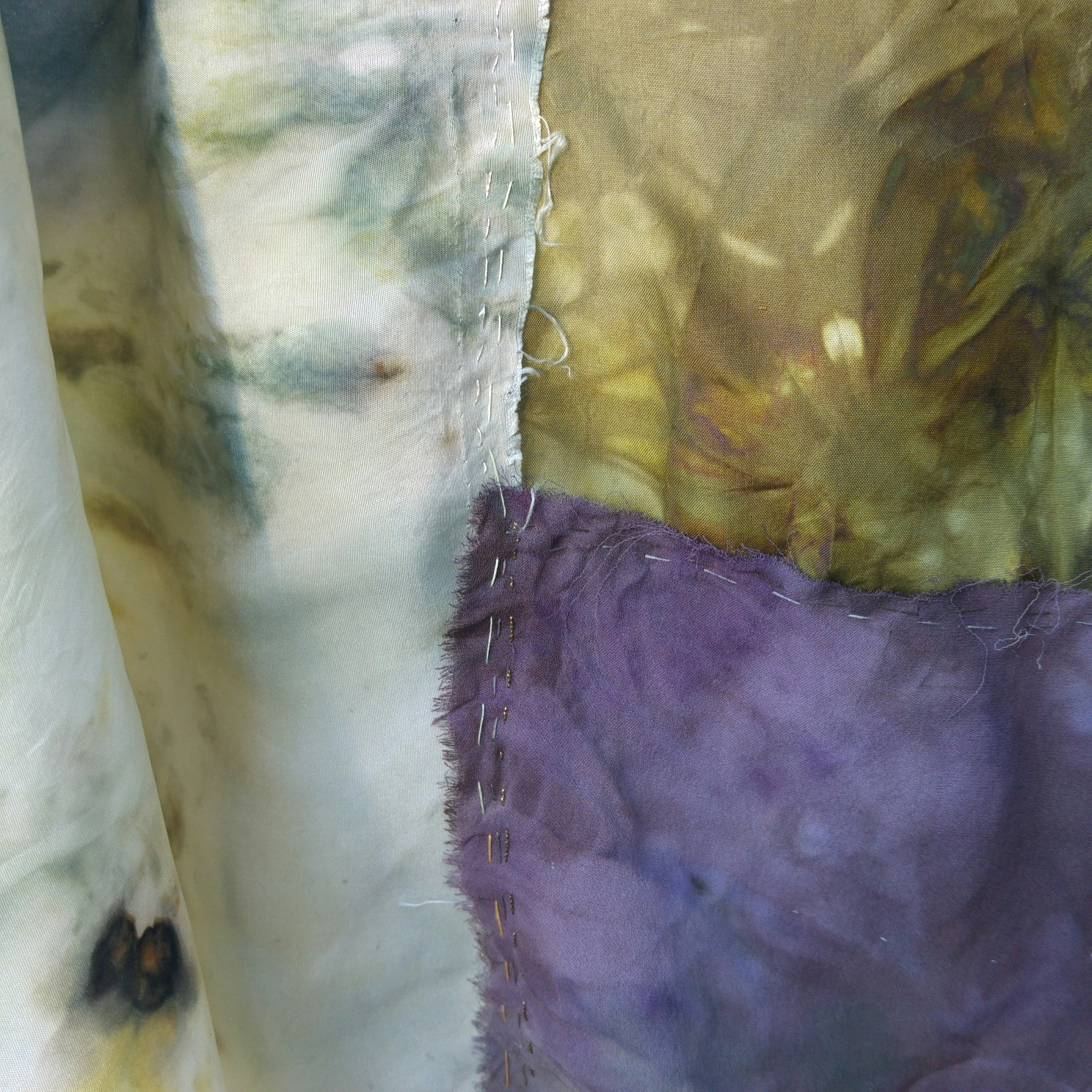 Natural dye by slow creations