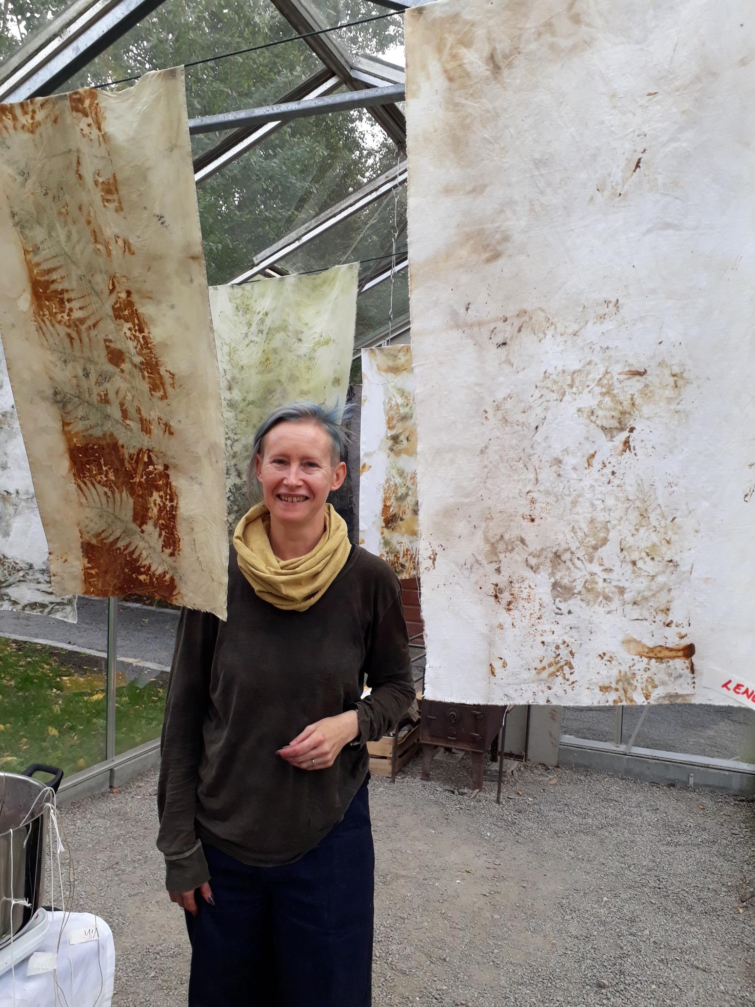 Petra Holmberg,  slow creations
