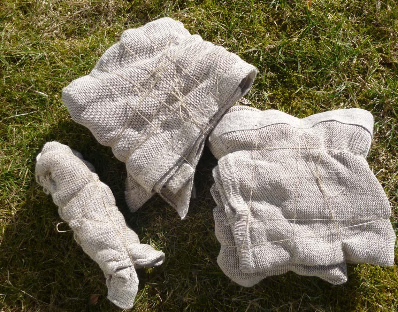 Modular Cardigan