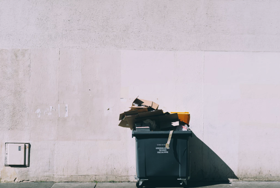 Know Where to Recycle Those Obscure Items -