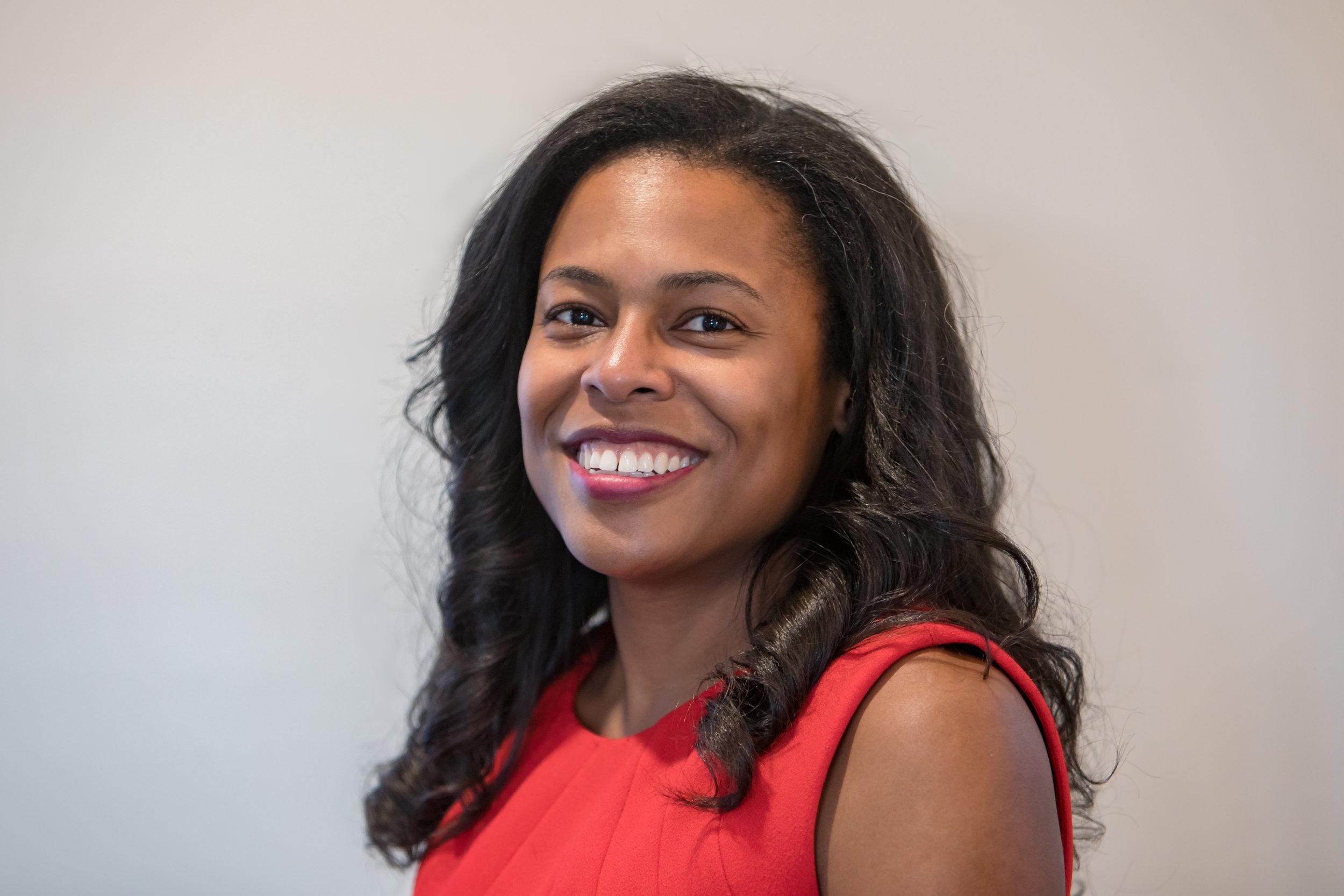 Lauren Bell, Founder of LaCire
