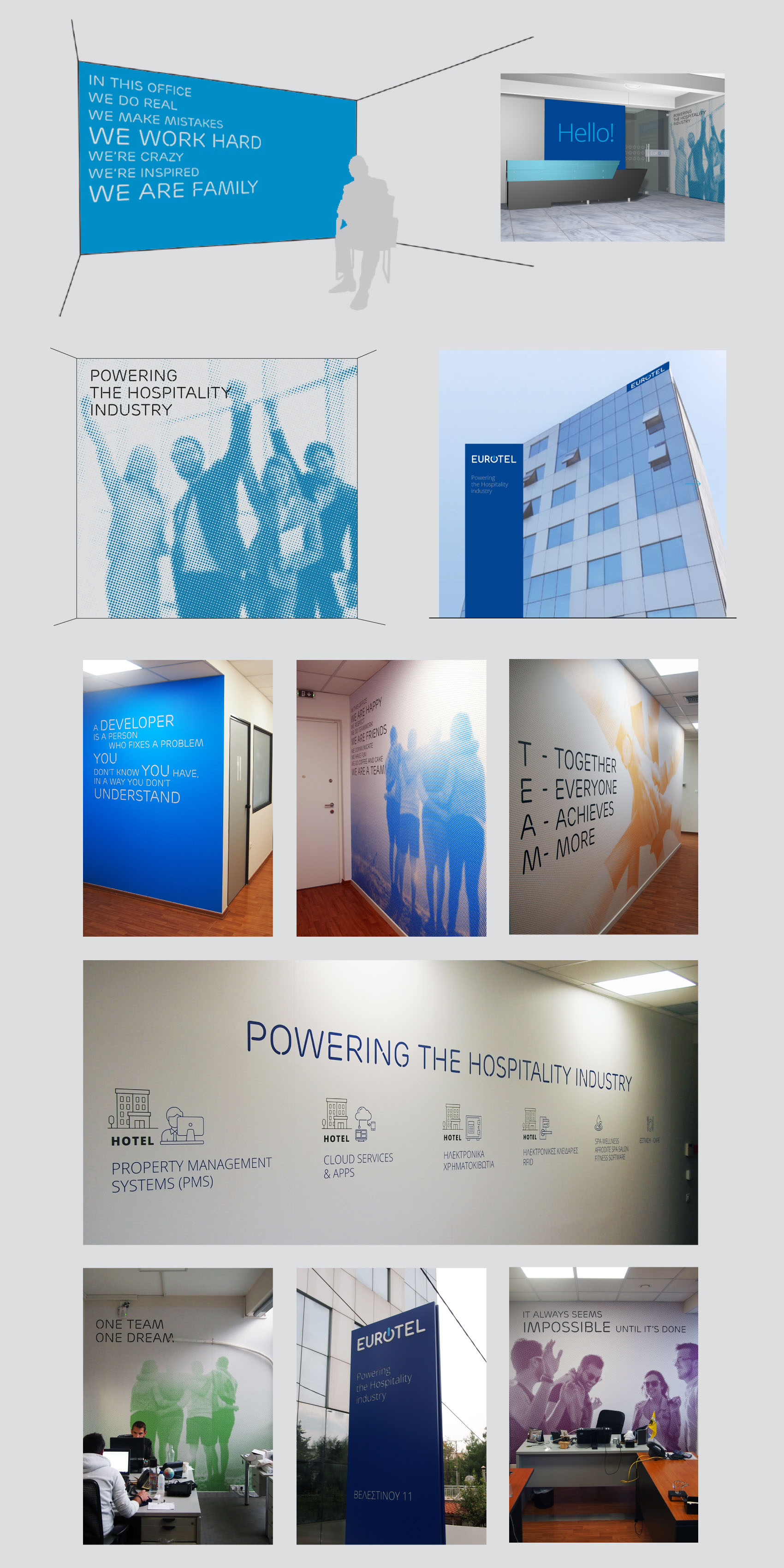 Eurotel Office Branding.jpg