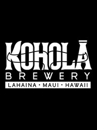 Off the Wall - Kohola Brewery