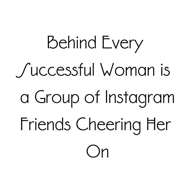 Hands up if you're with me! 🙋🏻♀️