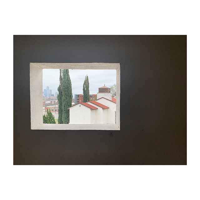 Fun lil window. •  #sonderviewmag #contrast #sonya7iii #thebelmont