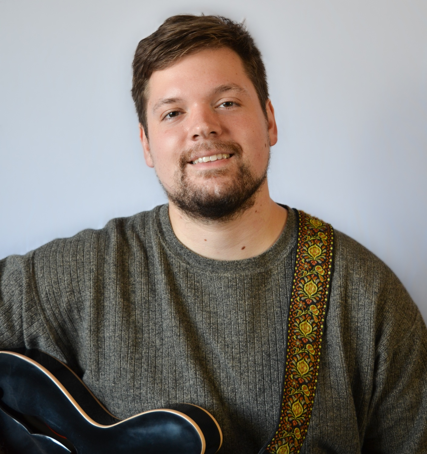 JOHN KARKOSIAK, GUITAR   John Karkosiak has his Bachelor's of Music in Guitar from the Jackie McClean Institute at the Hartt School of Music, Univerity of Hartford, where he studied under hard bop style guitarist Richard Goldstein.  Read More