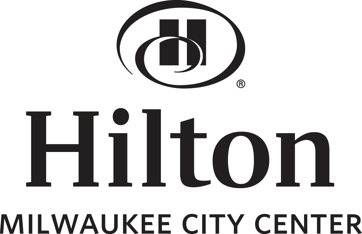 Hilton Milwaukee transparent Logo.png