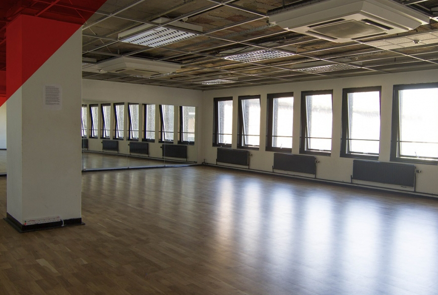 Space Six - Sixth Floor, Commercial Union HouseSpace Six aims to connect talent, resource and opportunity for the benefit of creatives in the North East. Our members and clients have access to two semi-sprung rehearsal spaces, studio offices and a communal breakout areas.