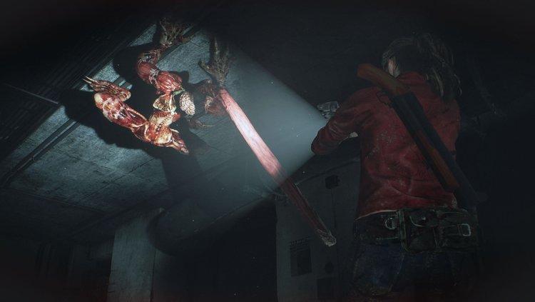 Survival Horror RESIDENT EVIL 2 .jpg