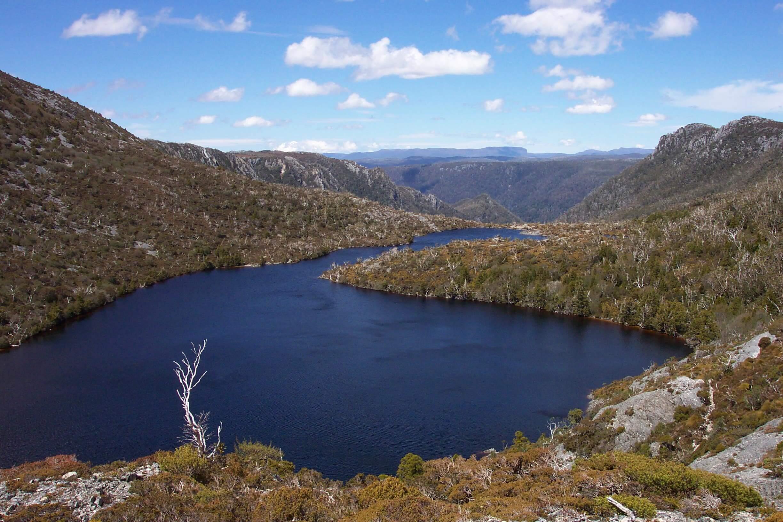 Cradle Mountain Highlanders - Glacial Lake